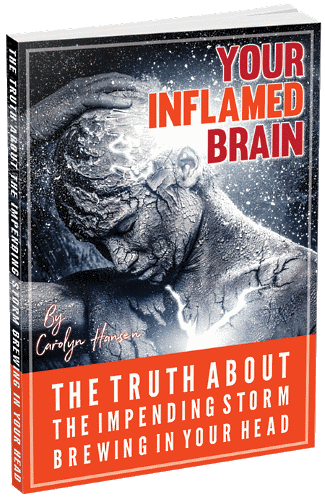 Your Inflamed Brain
