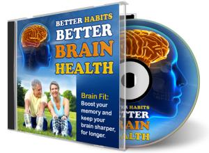 better habits, better brain health