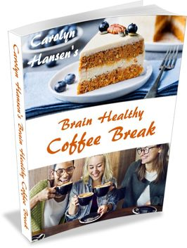 brain healthy coffee break