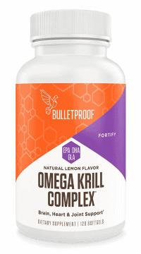 omega krill complex
