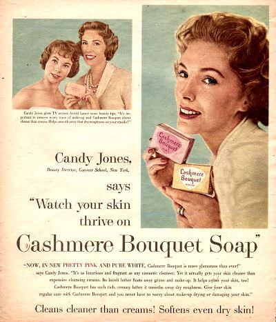 Candy Jones