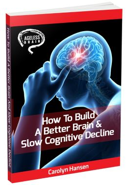 how to slow cognitive decline